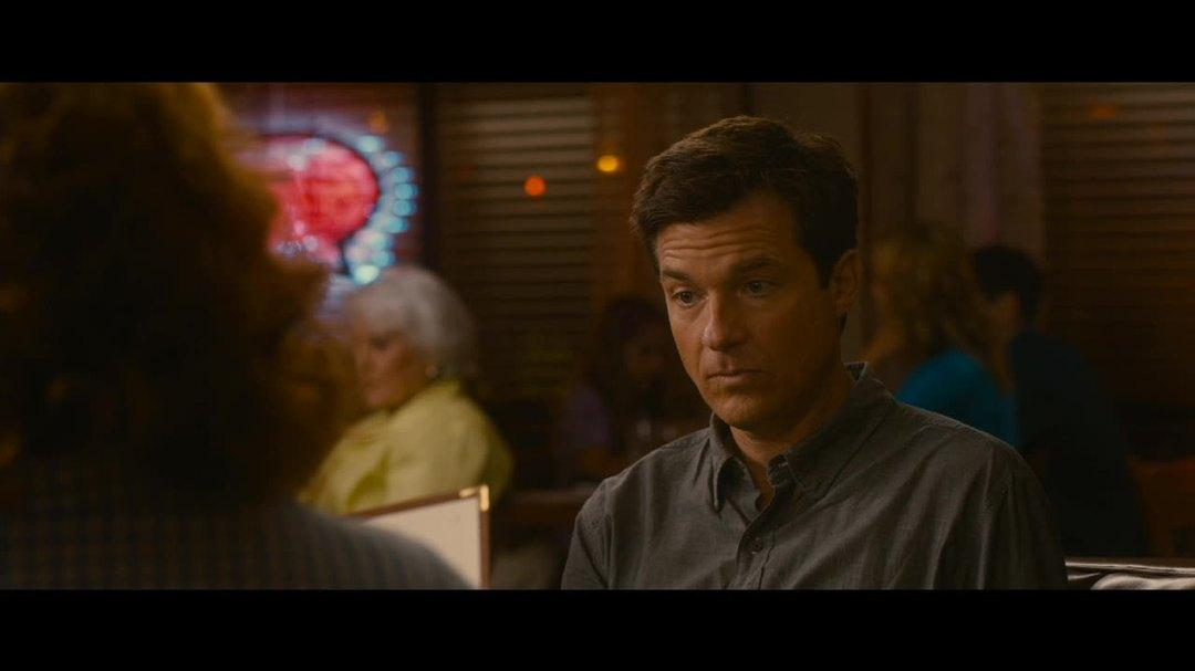 Identity Thief Clip - Diana at the Diner