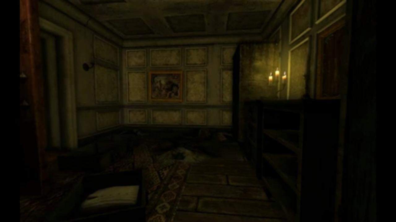 Amnesia The Dark Descent Walkthrough (Part 11 of 30) by Radu IceMan