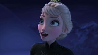 "Frozen - ""Let it Go"" Multi-Language Clip"