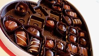 How to choose chocolates as a gift