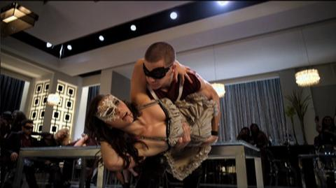 Step Up 4 (2012) - Theatrical Trailer for Step Up 4 2