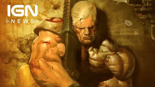 Deadpool 2 Josh Brolin Cast as Cable - IGN News