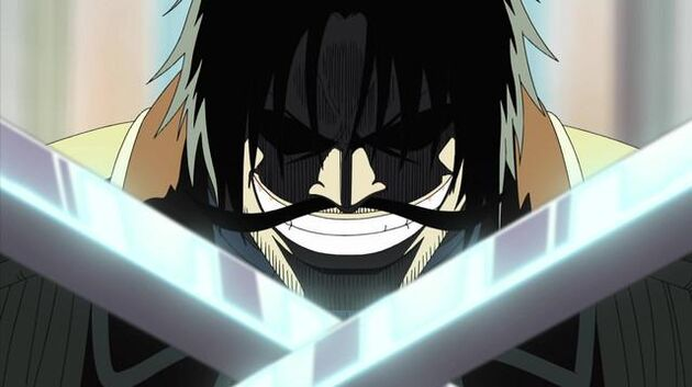 File One Piece - Episode 400 - Roger and Rayleigh – the King of the Pirates and His Right Hand Man