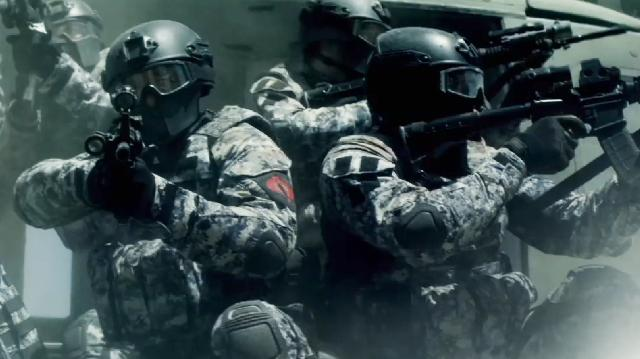 G.I. Joe Retaliation - Cobra Command Recruitment Video
