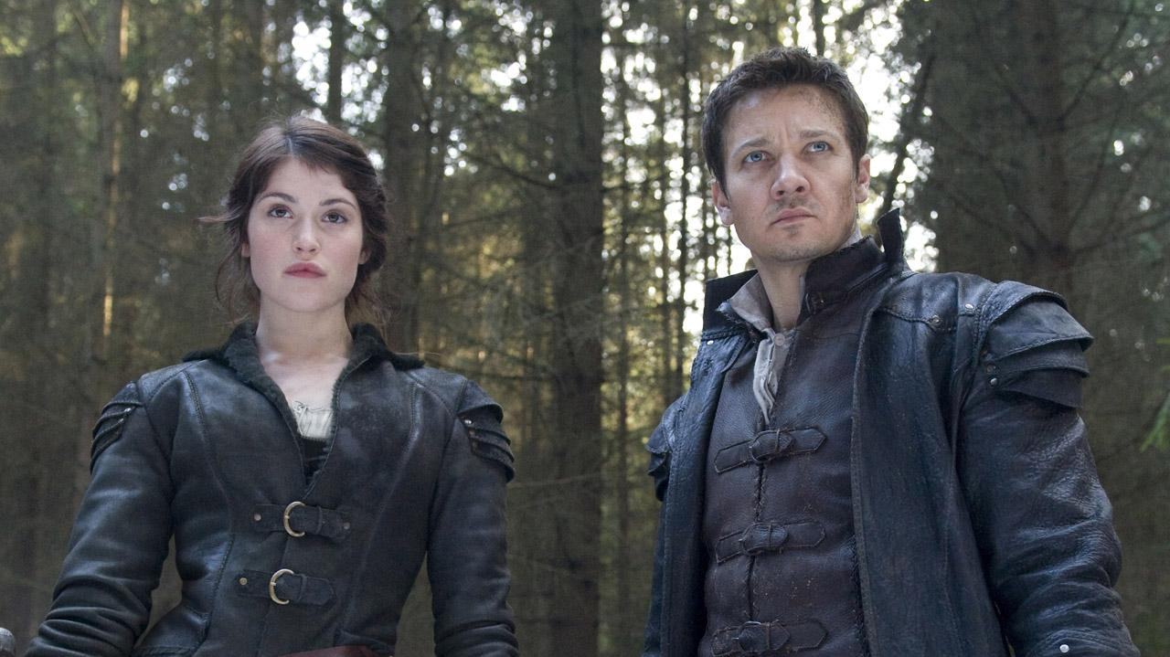 Hansel and Gretel Witch Hunters - Red Band UK Trailer