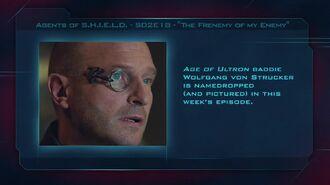 "Agents of S.H.I.E.L.D. S02E18 ""The Frenemy"" - Fan Brain"
