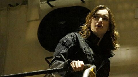 Agents of SHIELD Making Friends and Influencing People - Fan Brain