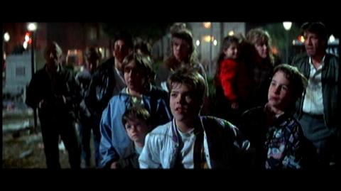 The Monster Squad (1987) - Home Video Trailer