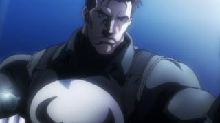 Avengers Confidential Black Widow & Punisher Trailer