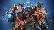 Orcs Must Die! Unchained Beta Preview