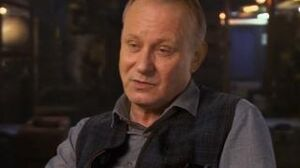 Avengers Age Of Ultron Stellan Skarsgard On His Reaction To The Script