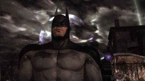 Batman Arkham City (VG) (2011) - Gameplay trailer 2