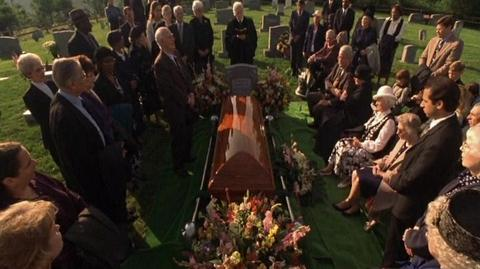 The Green Mile - Elaine's Funeral