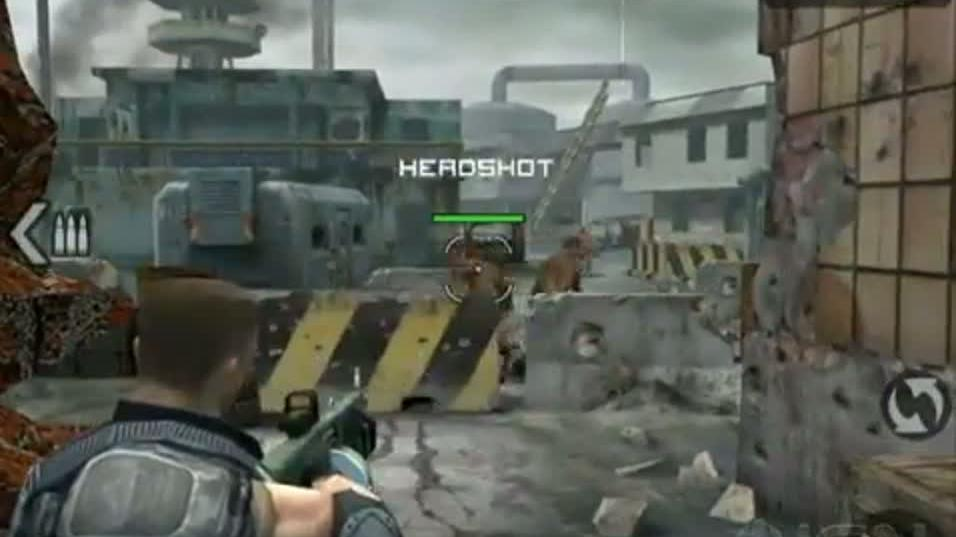 Frontline Commando Gameplay Trailer