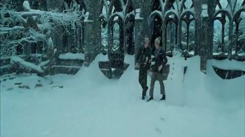 Harry Potter and the Prisoner of Azkaban - The Marauders Map