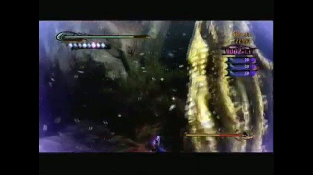 Bayonetta Xbox 360 Guide-tip - Walkthrough Chapter 10 (part 4 of 4)