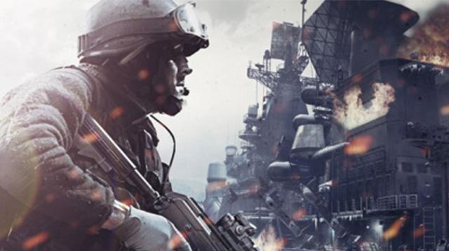 Call of Duty MW3 Content Collection 4 Final Assault Trailer