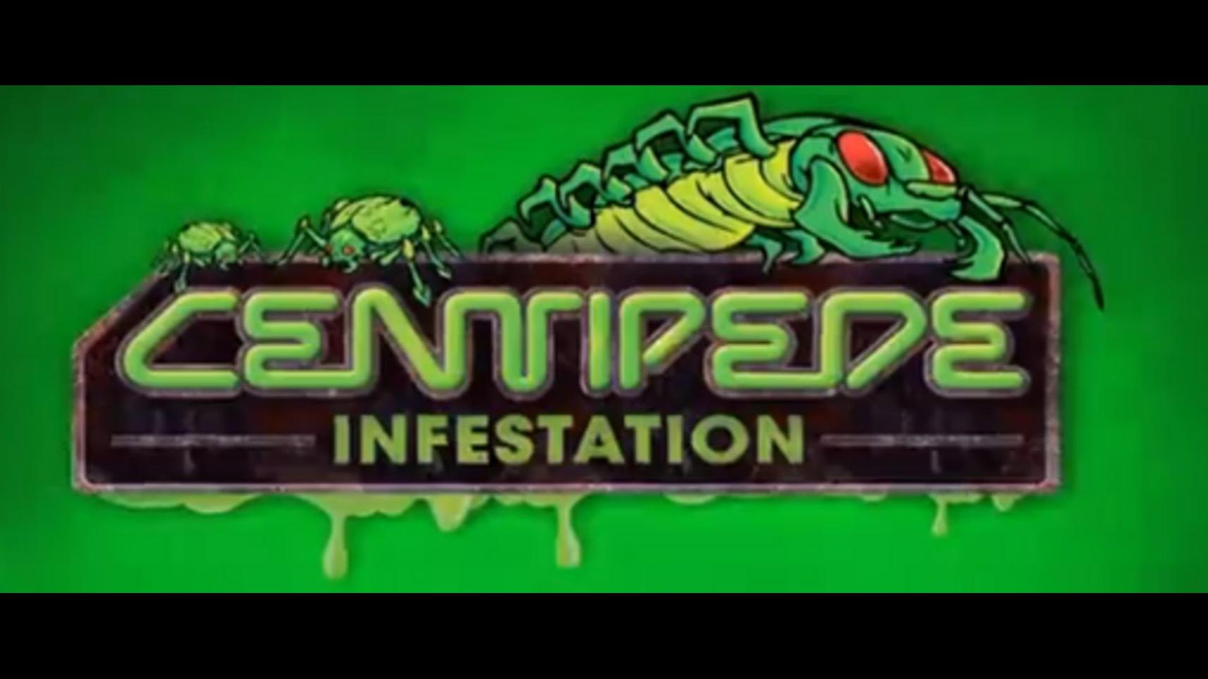 Centipede Infestation - Trailer