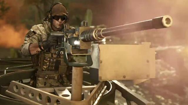 Battlefield 4 - China Rising DLC Trailer