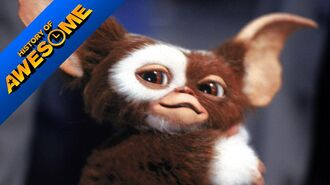 History of Awesome - Gremlins