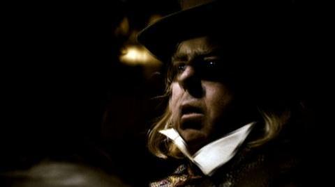 Sweeney Todd The Demon Barber Of Fleet Street (2007) - Clip Pamper you