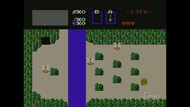 The Legend of Zelda Nintendo Wii Clip - Around Hyrule