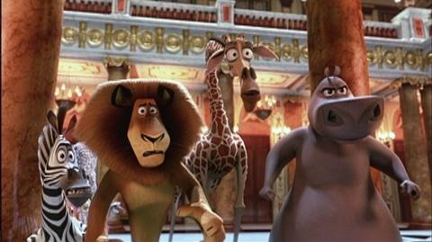 Madagascar 3 Europe's Most Wanted (2012) - Trailer for Madagascar 3 Europe's Most Wanted