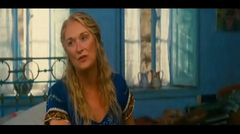 Mamma Mia! - mother's song