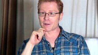 Do You Take This Man Anthony Rapp On What The Film Is About