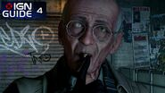 Watch Dogs Walkthrough - Act 1, Mission 04 Backseat Driver