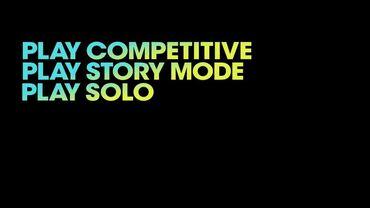 Battleborn - Competitive Multiplayer Reveal Trailer