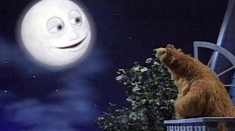 Bear in the Big Blue House Collection (1997) - Trailer