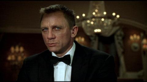 Casino Royale (2006) - Theatrical Trailer (e27370)