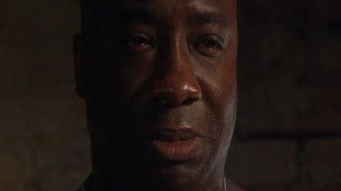 The Green Mile - When judgement day comes...