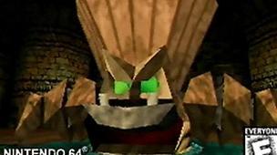 Banjo-Tooie (VG) (2000) - Video Game Nintendo 64