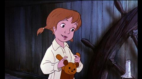 The Rescuers 35th Anniversary Edition - The Rescuers 35th Anniversary Edition Rescuers Down Under 2-Movie Collection (1977) - Clip The Rescuers Meet Penny