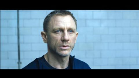 Skyfall (2012) - Theatrical Trailer for Skyfall