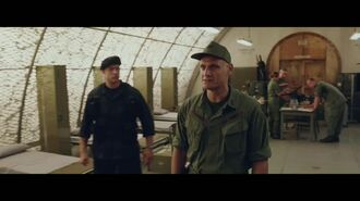 """X-Men Days of Future Past - """"Who Are You"""" Clip"""