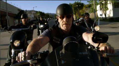 Sons of Anarchy Season 3 (2011) - Home Video Trailer 2 for Sons of Anarchy Season 3