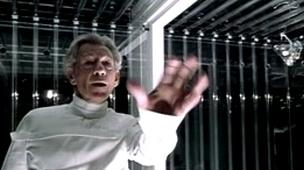 X2 X-Men United (2003) - Theatrical Trailer