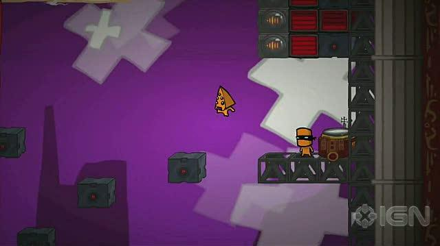 BattleBlock Theater Xbox Live Trailer - Official Trailer