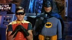 Batman (1966) - Trailer one