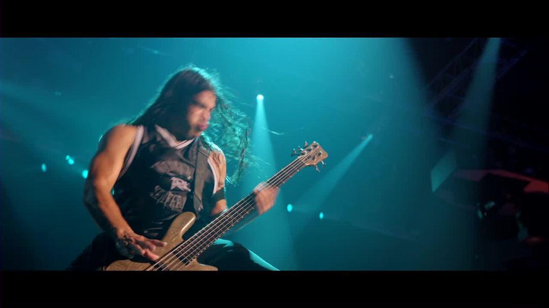 Metallica Through the Never - Theatrical Trailer