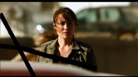 Zero Dark Thirty (2012) - Open-ended Trailer for Zero Dark Thirty