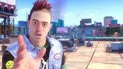 Sunset Overdrive - E3 Stage Presentation