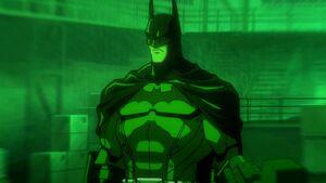 """Batman Assault on Arkham - """"Night Vision"""" Clip"""