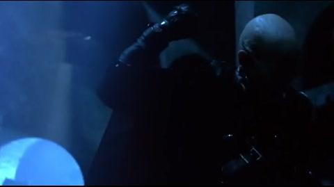 Blade II - the reapers are closing in