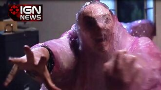 Con Air Director Remaking The Blob - IGN News