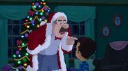 How Murray Saved Christmas - Night Before Christmas Clip