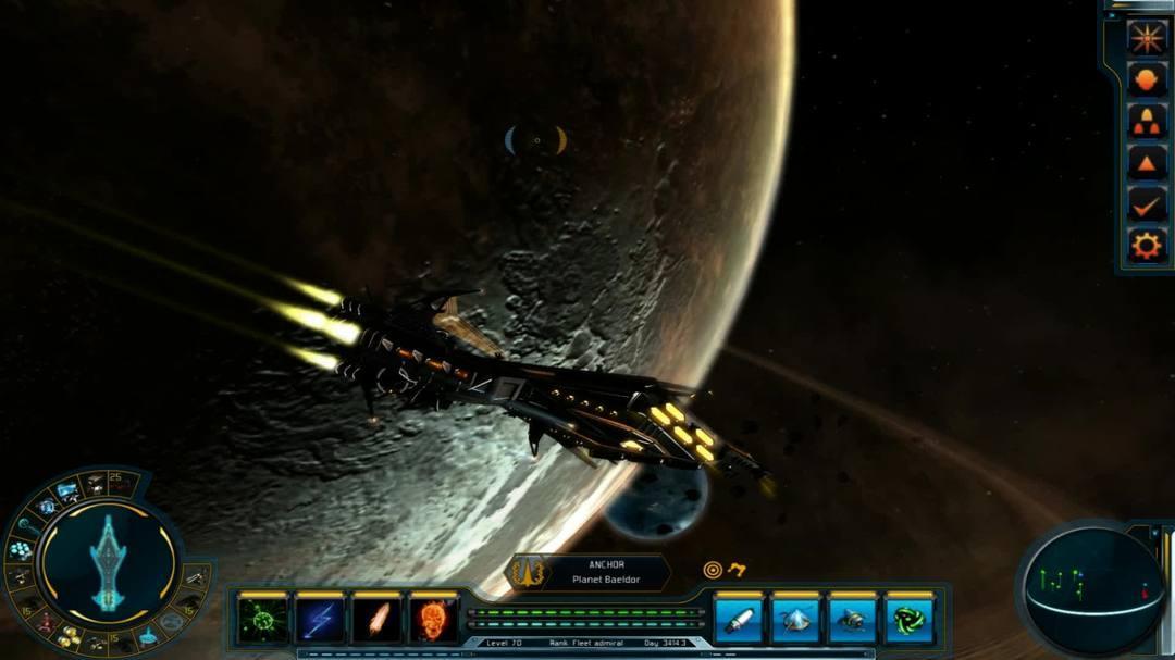Starpoint Gemini 2 - Gameplay Trailer